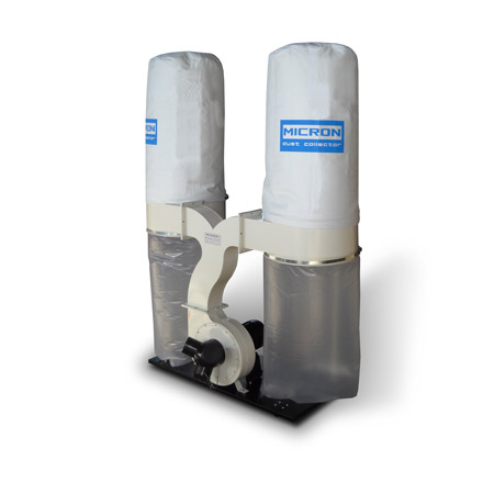 Dust collector A3700